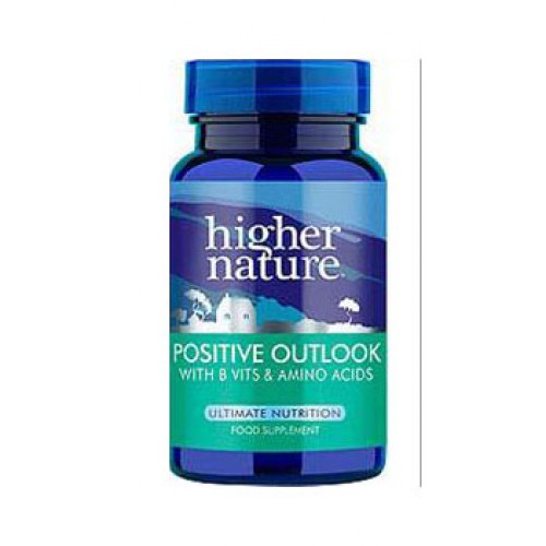 Higher Nature Positive Outlook, 90 κάψουλες