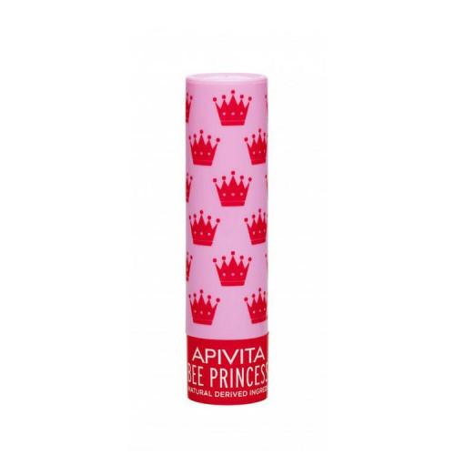 Apivita Bee Princess Bio-Eco Lip Care, 4.4gr
