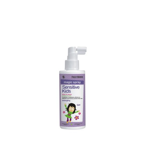 Sensitive Kids Magic Spray Girls 150ml