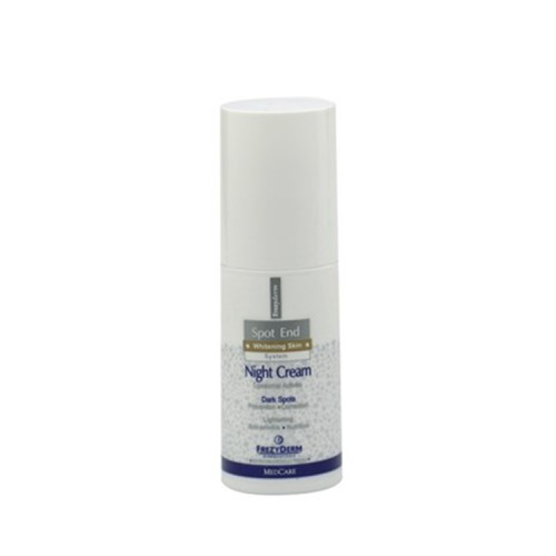 Spot End Night Cream 50ml
