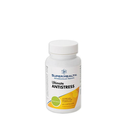 Super Health Ultimate Anti-stress, 60 κάψουλες