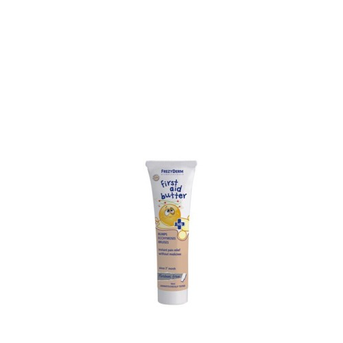 First Aid Butter, 50ml