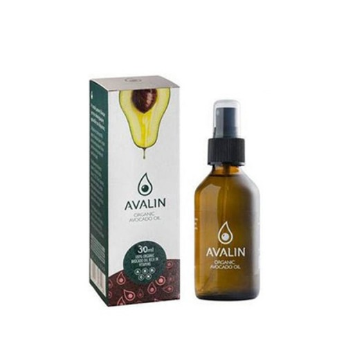 Avalin Avocado Λάδι 30ml