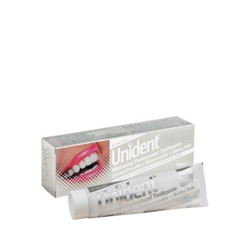 InterMed UNIDENT WHITENING Οδοντόπαστα 100ml