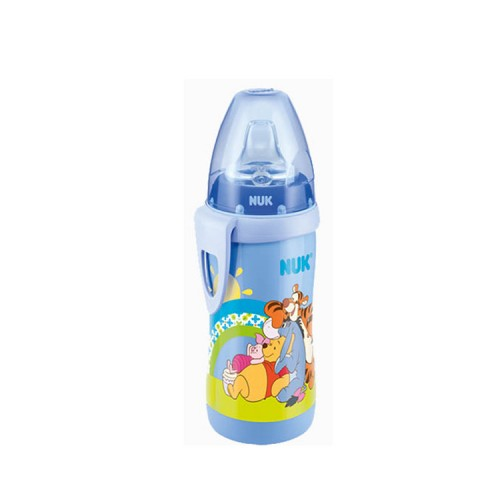 Nuk Active Cup 300ml 12+ μηνών - Winnie the Pooh, 1 τεμάχιο