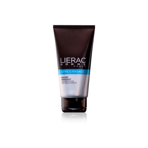 LIERAC Homme Baume Apaisant, Ενυδατικό Αftershave Κατά των Ερεθισμών - 75 ml