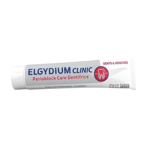 Elgydium Clinic Perioblock Care - 75ml