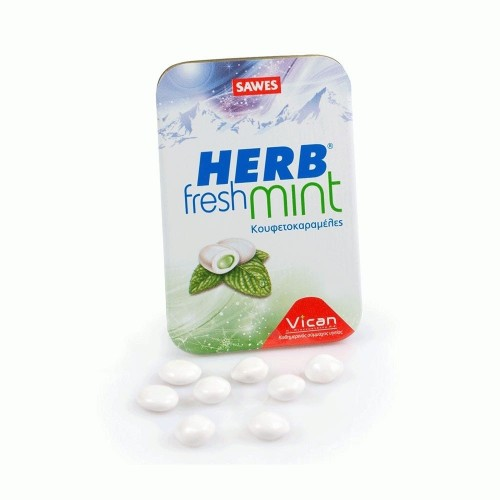 HERB FRESH MINTS