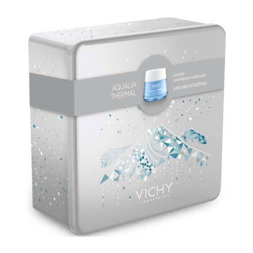 Vichy Promo Aqualia Thermal Light Xmas Box - 50ml