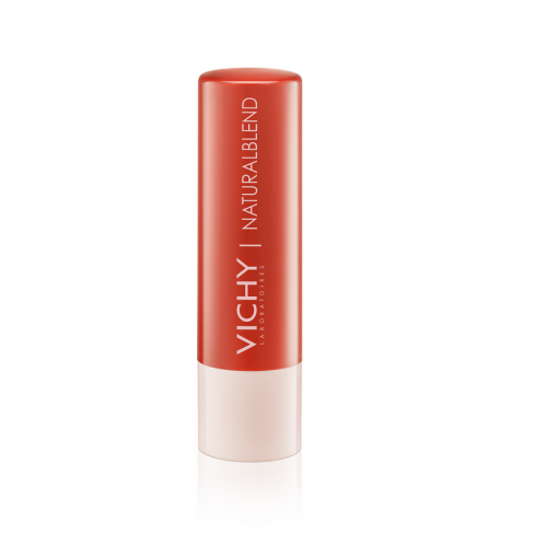 Vichy Natural Blend Hydrating Tinted Lip Balms (Coral) Ενυδατικό Lip Balm με Χρώμα 4,5gr