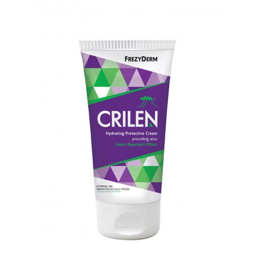 Frezyderm Crilen Εντομ/Κο Γαλακτωμα 50ml
