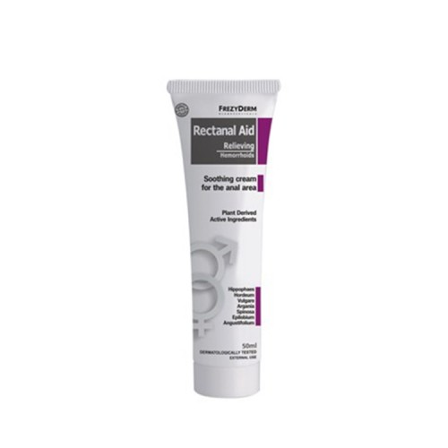 Rectanal Aid Cream 50ml