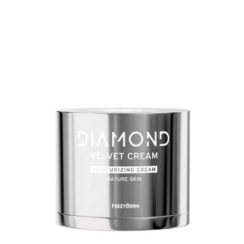 Frezyderm Diamond Velvet Moisturizing Cream 50 ml