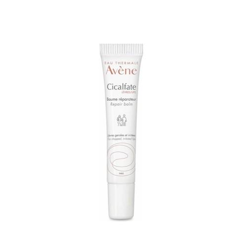 Avene Cicalfate Baume Lips - Επανορθωτικό Baume Χειλιών, 10ml