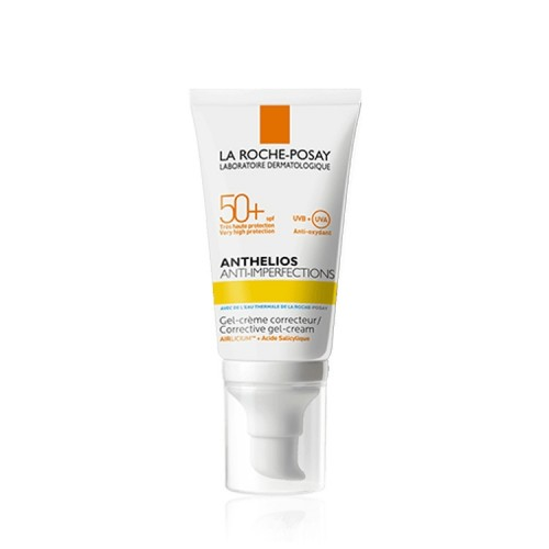 La Roche Posay Anthelios  Anti-imperfections Αντιηλιακή Kρέμα-Gel SPF50+ , 50ml