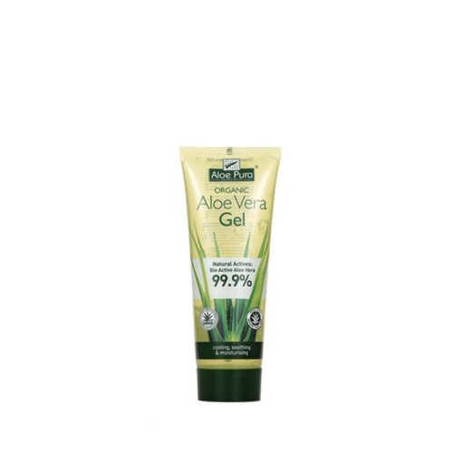 Optima ALOE VERA GEL 99.9% 100ml