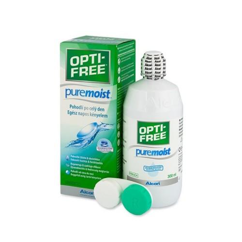 Alcon Opti Free Pure Moist ,300ml
